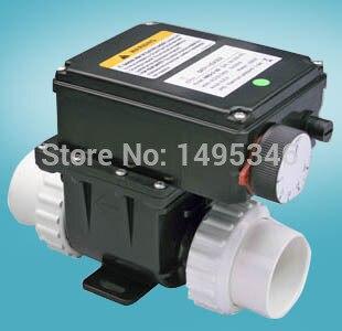 4 pcs LX H20 RSI spa heater 2kw met een verstelbare thermostaat voor bad & spa tub heater en SPA Zwembad heater-in Binnenhof Verwarmers van Huis & Tuin op  Groep 2