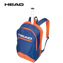 Rackets-Bag Badminton-Backpack Squash Padel Tennis Raquete-De-Tenis Genuine-Head New