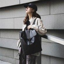 حقيبة ظهر نسائية رائعة من قماش أكسفورد للجنسين حقيبة ظهر ذات جودة عالية حقيبة بسيطة مقاومة للمياه حقيبة يومية متينة باللون الأسود والذهبي