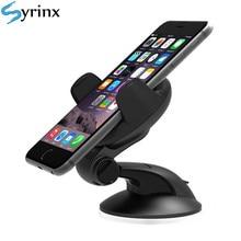 Soporte de teléfono para coche, para iPhone X, XS, 8, 7 Plus, soporte de teléfono para parabrisas, soporte de ventosa para Samsung S9