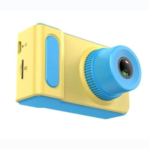 Digital Children Camera Childrens Mini Camera Childrens Kids Educational Baby Toy Gifts Digital Camera 1080P Projection Camere Lahore
