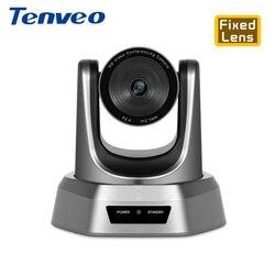 Tenveo NV1080 Pro stała gęstość wiązki kamera 1080 P USB Full HD kamera PTZ 8MP 138 stopni szeroki kąt z H.264 obsługuje Amazon Chime
