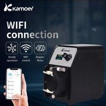 Kamoer FX-STP реактор кальция дозатор