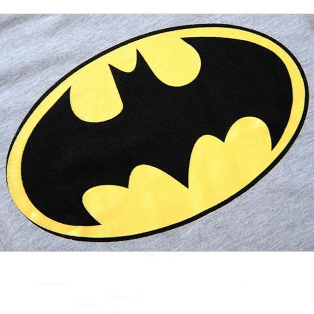Super Hero Sleepwear Set 3