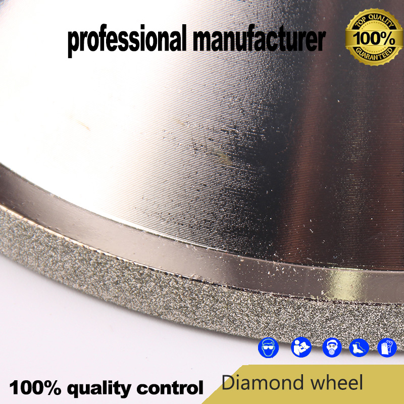SDC teemanttööriistade tera jahvatamiseks soodsa hinnaga ja kiire - Abrasiivtööriistad - Foto 6