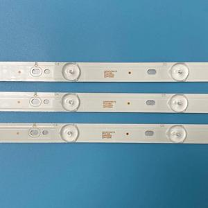 "Image 3 - 3 قطعة LED شرائط 7 المصابيح GJ 2K15 D2P5 315 D307 V1 LBM320P0701 FC 2 ل فيليب 32 ""32PHF5755/T3 TPT315B5 32PFH4200 32PFT5500 جديد"