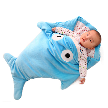 Autumn Winter Baby Swaddle Blankets Newborn Sleeping Wrap Bag kick-proof Sleepsacks Boy Girls Soft Cotton Baby bathrobe 0-16M dile baby sleeping bag soft cotton autumn child sleep suit soft baby sleepsacks dogs clothes autumn winter