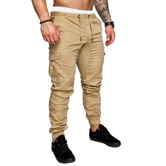 Men's Athletic Sweatpants 6