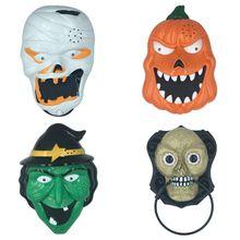 Halloween Eyeball Doorbell for Decoration Trick or Treat Event
