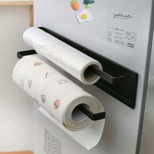 Image 1 - Suporte de papel higiênico para banheiro, suporte de toalha para banheiro, organizador de parede