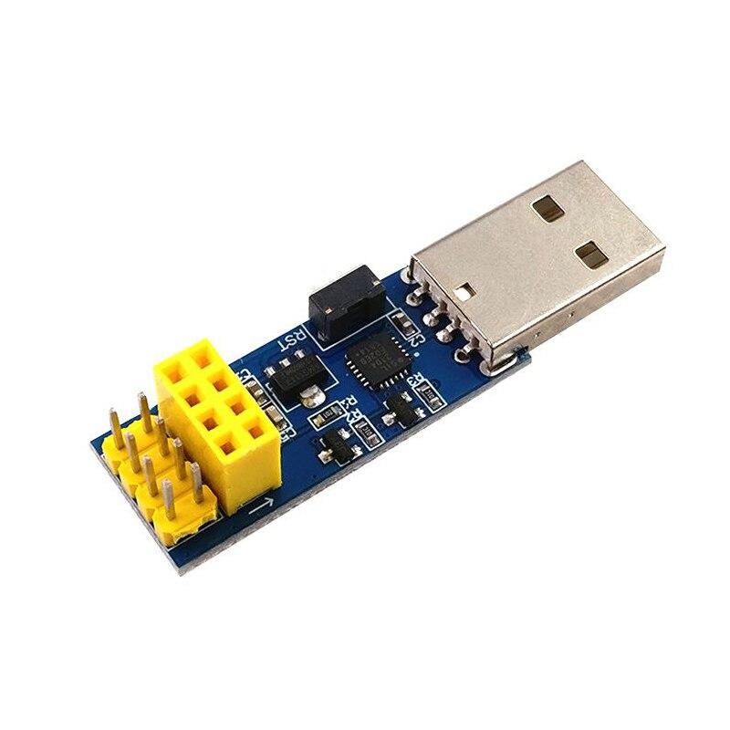 ESP8266 ESP-01 ESP-01S WIFI module downloader ESP LINK v1.0 for arduino