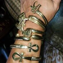 Египетский браслет ювелирные изделия браслеты queen nefertiti
