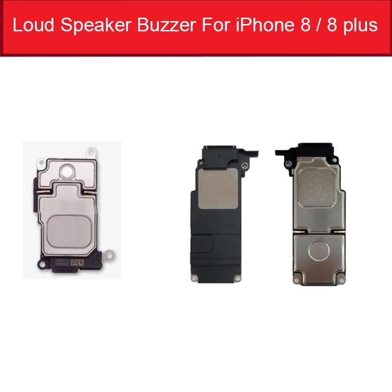 Genuine Loud Speaker Buzzer For IPhone 8 Louder Speaker For Iphone 8 Plus Louder Ringer Buzzer  Replacement Parts