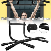 Pull UP Door Single/Parallel Bar Multi Grip Door Frame Body Lifting Fitness Bar for Home Exercise Training New