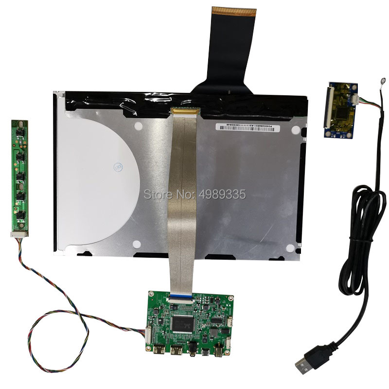 2K <font><b>display</b></font> touch panel kit 2560X1600 for <font><b>Raspberry</b></font> <font><b>Pi</b></font> Android win system10.1 image