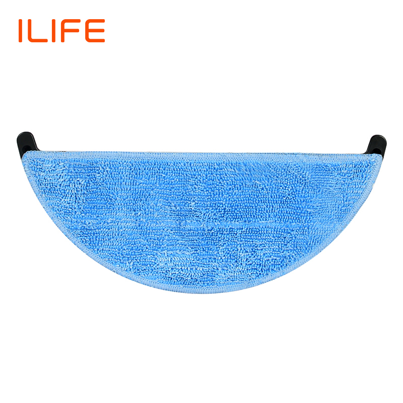 ILIFE V5s Pro Mop Bracket And Mop Cloth