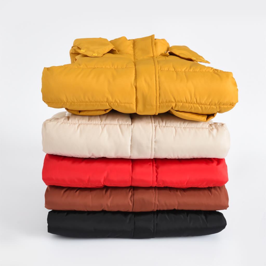 Olekid/2019 теплый зимний хлопковый жилет для девочек Осенняя детская куртка без рукавов для мальчиков пальто для маленьких девочек от 2 до 10 лет жилет для маленьких мальчиков