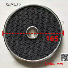 Infrared Gas Cooker Fittings Furnace Head Ceramic Chip Energy Saving Furnace Head Chip Honeycomb Furnace Plate Mesh