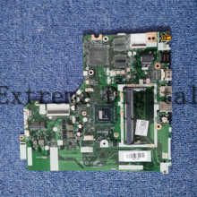 Para NM-B321 para ideapad 320-15ast placa-mãe mainboard portátil com cpu original integrado motherboard100 % totalmente teste