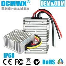 DC 16V power supply Regulators input 12V24V(9V-36V) output 16V Stabilizers   Intelligent boost buck DCMWX Constant voltage outpu
