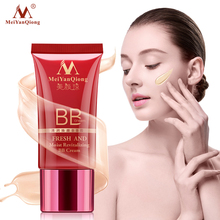 Свежий увлажняющий Восстанавливающий BB крем основа натуральный уход за лицом макияж праймер отбеливание ярче основа Красота Косметика