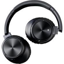 ARTISTE B20 Беспроводные Bluetooth 5,0 динамические NFC Hifi активные шумоизолирующие портативные спортивные складные музыкальные наушники гарнитура
