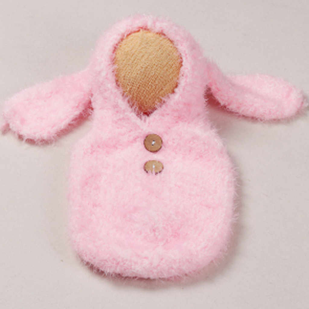신생아 사진 촬영 소품 양털 후드 스웨터 신생아 솜털 담요 포장 유아 촬영 사진 랩 액세서리