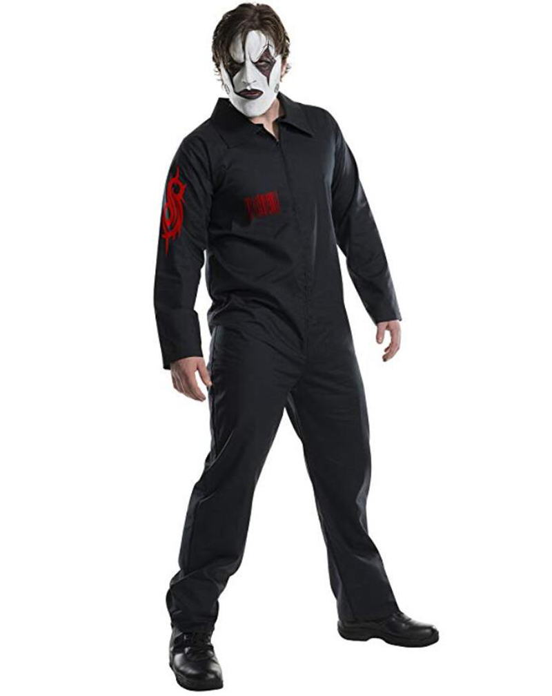 Cosplay Costume Prison Suit Slipknot I2u