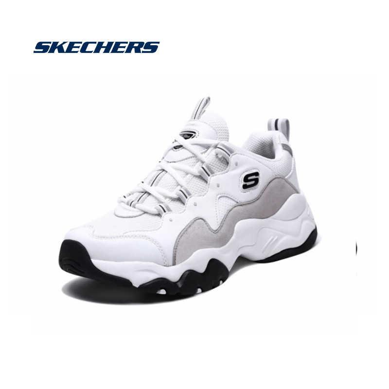 Skechers Shoes Men D'lites Comfortable