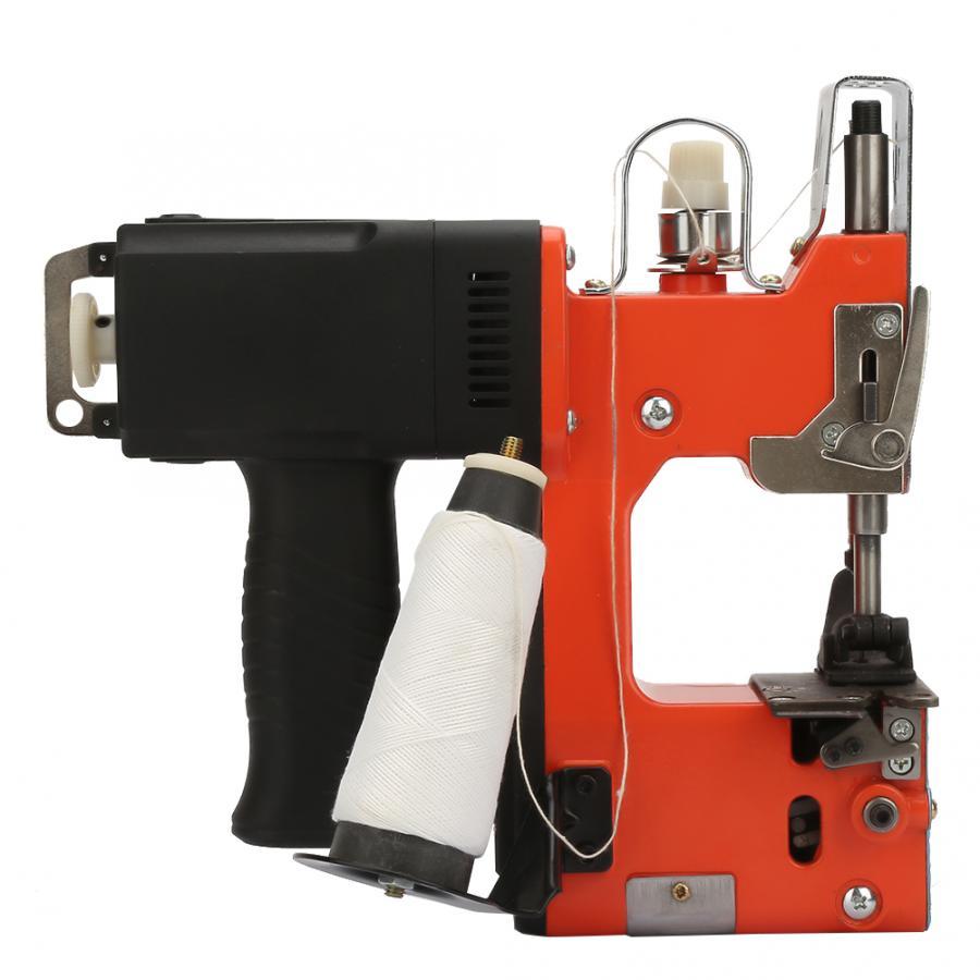 Портативная сумка для электрических запаянных швейных машин Текстиль для дома US Plug 110V - 2