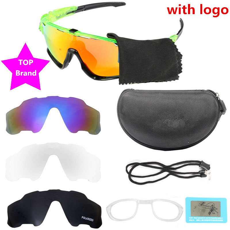 JBR 4 <font><b>Lens</b></font> Photochromic <font><b>Bike</b></font> <font><b>Glasses</b></font> Cycling red Polarized Bicycle Sunglasses Running Goggles sport Eyewear rudis foxe abuse E image