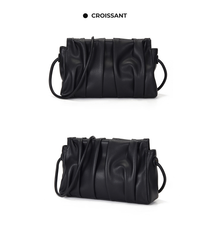 Women Handbag Luxury Messenger Bag Drape Genuine Leather Shoulder Bag He502d3828860408c98cf94c23085a1feU Bag