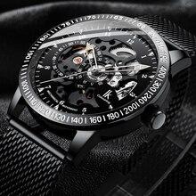 2019 Top Brand Luxury Men Watches IK Colouring Watches Men M