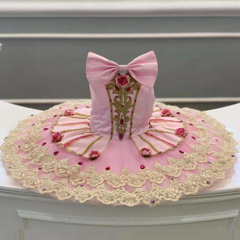 fltoture-children-fairy-doll-variation-pink-font-b-ballet-b-font-tutu-sugar-plum-fairy-stage-performance-costumes-pancake-platter-skirt