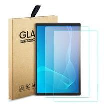 Защита для экрана закаленное стекло lenovo tab m10 plus экранная