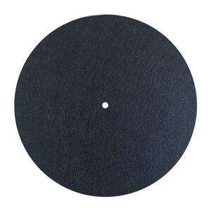 3 мм антистатические Slipmat 12 войлочный коврик для проигрыватель пластинок винил