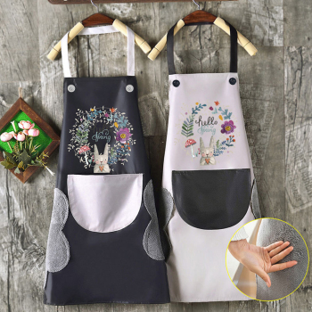 Kitchen Aprons for Women 1