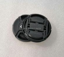 Camera Lens Cap 10 Stks/partij 49Mm 52Mm 55Mm 58Mm 62Mm 67Mm 72Mm 77mm 82Mm Logo Voor Canon