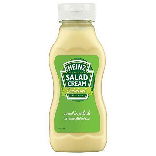 Crème Salade Heinz (295 G)