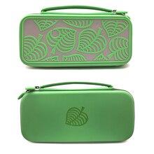 Hayvan geçişi nintendo anahtarı/Lite seyahat taşıma çantası NS aksesuarları çantası oyun kartı durumlarda taşınabilir depolama nintendo anahtarı
