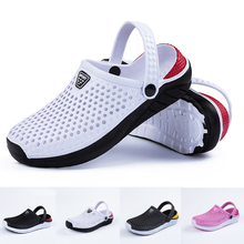 Slipper Sandals Flip-Flops Sole Waterproof Women Thick Fashion Unisex