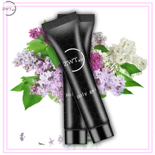ZWTale Poly Extention Gel Nail Art French Clear Camouflage Color Tip Form Crystal UV Polygel