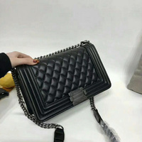 Luxury Handbags Women Bags Designer CC Chain Crossbody Bags For Women Shoulder Messenger Bag With Logo Lock Quilted Boxy Bag