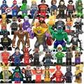 38 шт./компл. SY180 SY271 мини-фигурки-модели, сборные строительные блоки, игрушки, подарки для детей