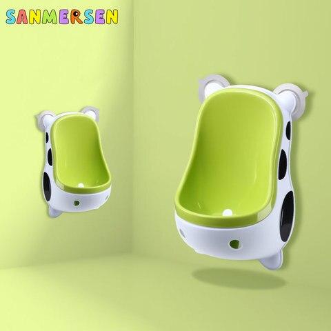 nova atualizacao do bebe menino potty toalete