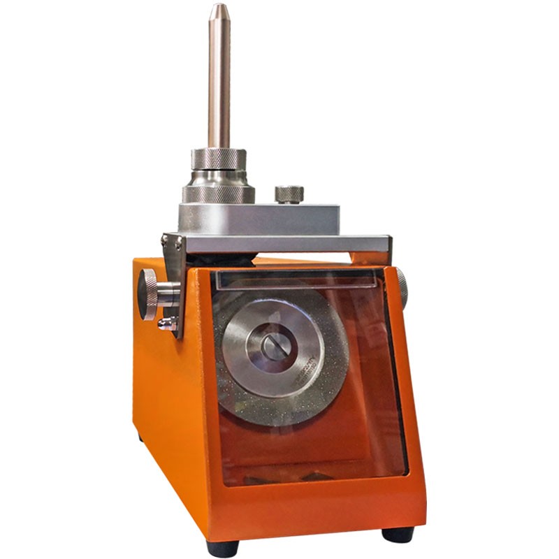 Tungsten Needle Sharpener Tungsten Electrode Grinder Ultra Wide Angle Double Wheel Shaft Tungsten Electrode Grinder Special Purp