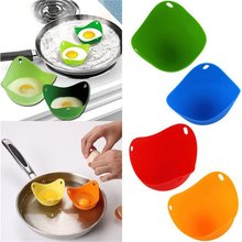 Кухонная посуда для яиц, форма для приготовления пищи, инструмент для приготовления кухонных чашек, силиконовая форма для выпечки яиц