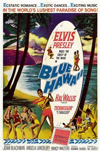 蓝色夏威夷[HD]