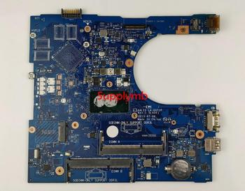 CN-0VYVP1 0VYVP1 VYVP1 AAL15 LA-D071P w i5-6200U CPU for Dell Inspiron 17 5559 NoteBook PC Laptop Motherboard Mainboard Tested for dell 5557 j2gtg 0j2gtg cn 0j2gtg bav00 la d051p w i5 6200u cpu n16s gm s a2 gpu ddr3l laptop motherboard mainboard tested