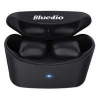 Bluedio ELF2 Sports Bluetooth Headset Wireless Earbud With Built-in Microphone Sweat Proof Earphone For Phones And Music